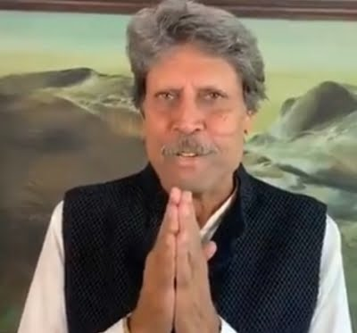 Heart is fine, says Kapil Dev days after angioplasty