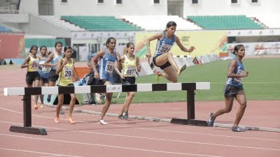 Rs.67.32cr for upgradation of 6 centres for Khelo India: Sports Min