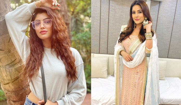 Akanksha Puri praises Shehnaaz Gill says people don't need Trophy to win a Game because they win everybody's heart