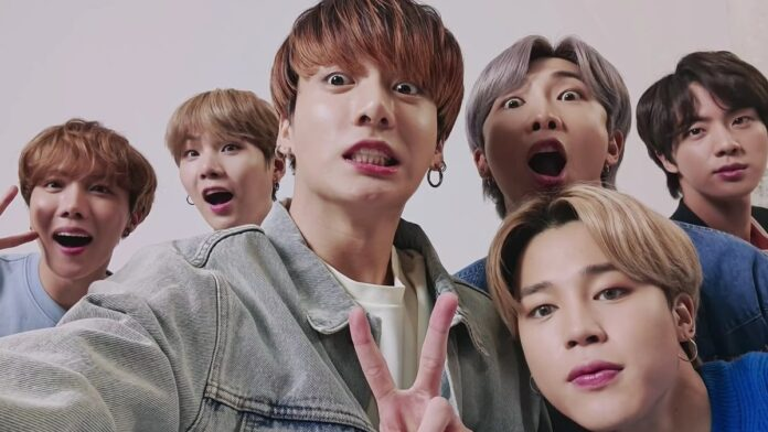 BTS leads 2020 MTV European Music Awards with 4 awards