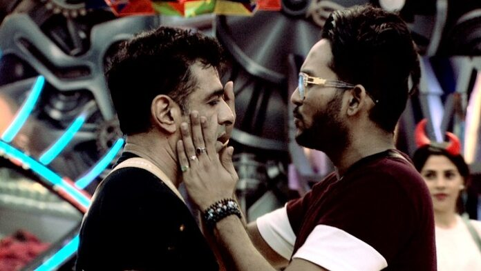 Bigg Boss 14: Angels and Devils have a mighty clash inside the Bigg Boss House!