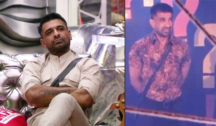 Bigg Boss 14: Eijaz Khan reveals he was touched inappropriately in childhood