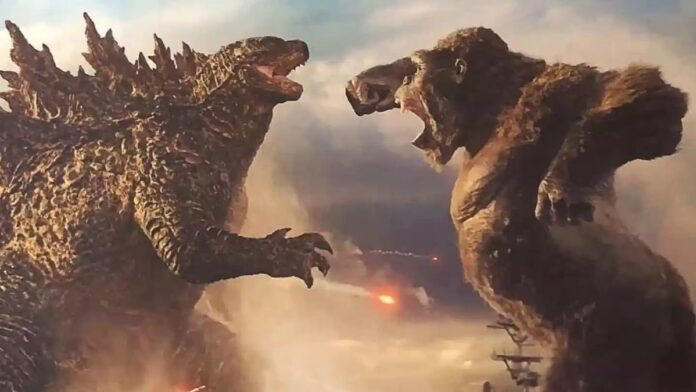'Godzilla vs Kong' likely to go for digital release