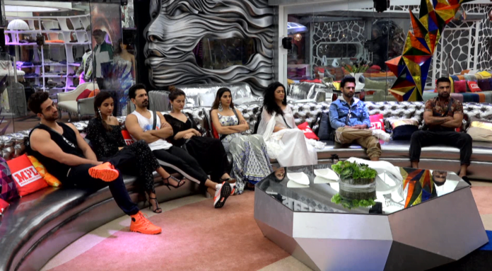 Immunity Stone task sees contestants share deeply personal truths about themselves on Bigg Boss