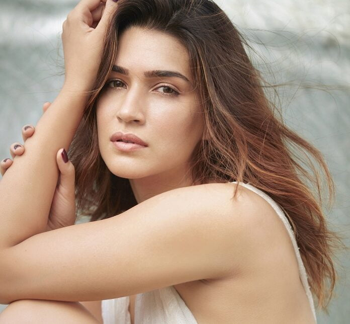 Just in Kriti Sanon to have a packed slate in 2021