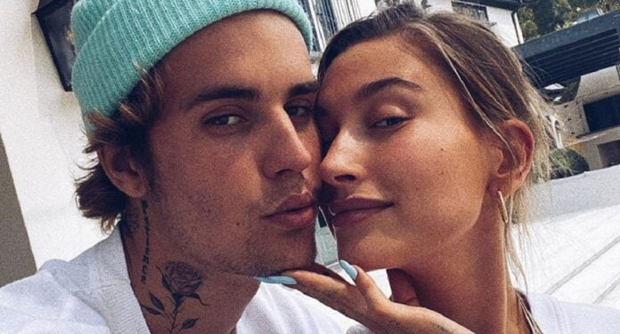 Justin Bieber pays adorable birthday tribute to wife Hailey Baldwin