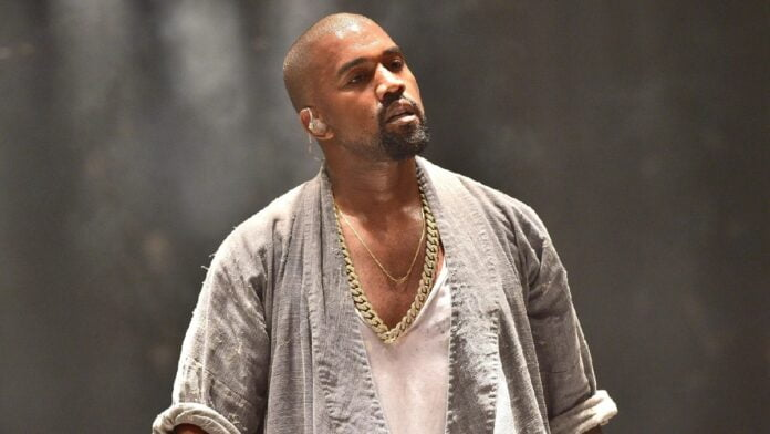 Kanye West to appear on 'Jimmy Kimmel Live' post-election
