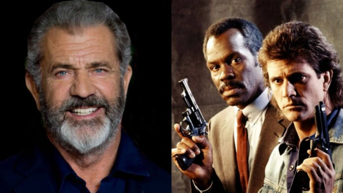 Lethal Weapon 5: Mel Gibson surprises fans with a huge update