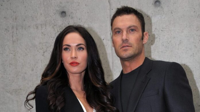 Megan Fox, Brian Austin Green officially file for divorce after 10 years of marriage
