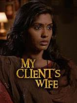 My Client's Wife