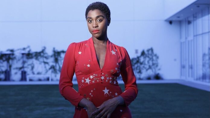 No Time to Die: Lashana Lynch confirmed as the new 007
