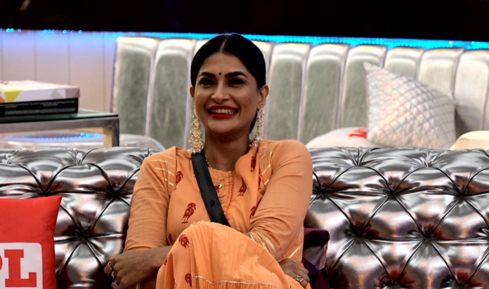Pavitra Punia's rollercoaster journey on Bigg Boss 14 comes to an end!
