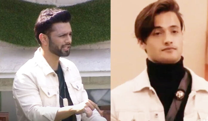 Rahul Vaidya or Asim Riaz Whose fashion style is better