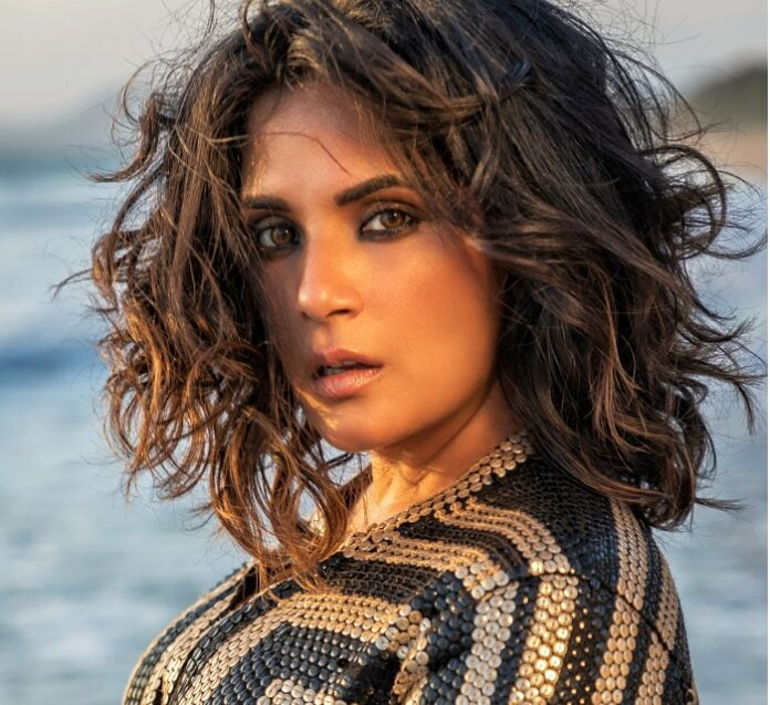 Richa Chadha takes to Urdu shayri as a part of prep for her next