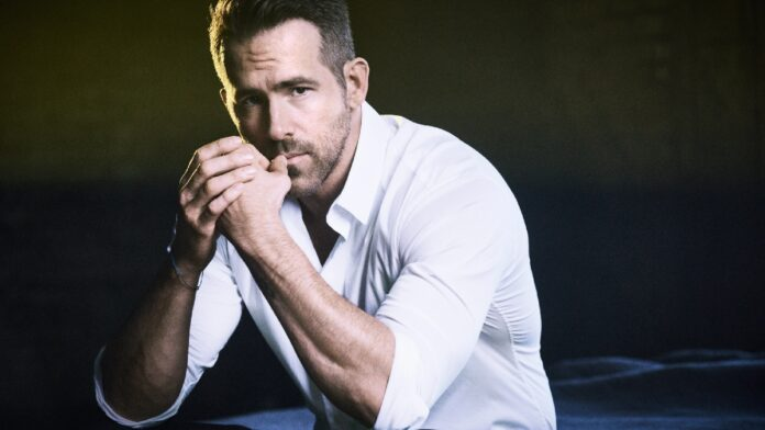 Ryan Reynolds reveals the 'favorite person' he loves to hang out with