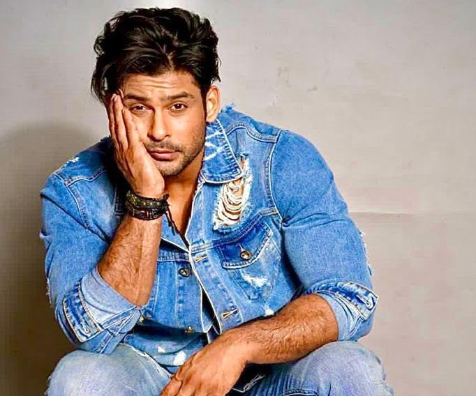 Shona Shona Is Fun & Peppy, Very Different From What I have Done Before Sidharth Shukla