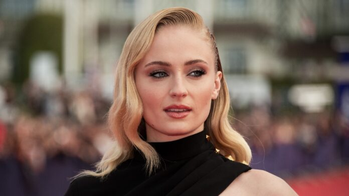 Sophie Turner to play Princess Charlotte in new animated series 'The Prince'