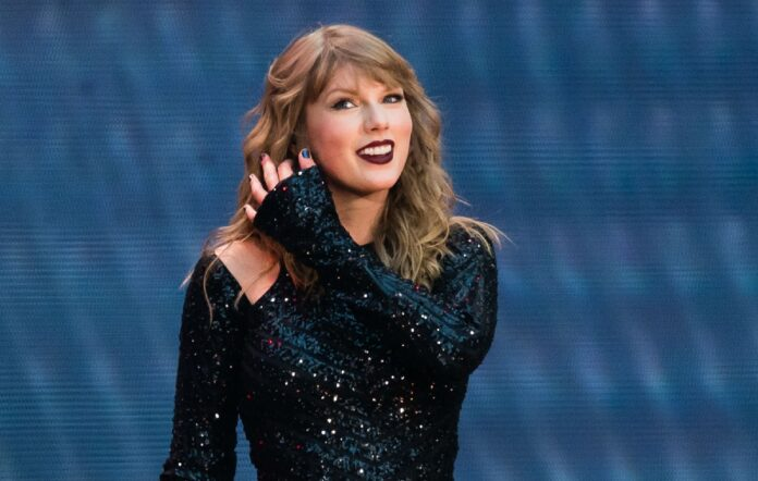 Taylor Swift unhappy after Scooter Braun sells her master recordings