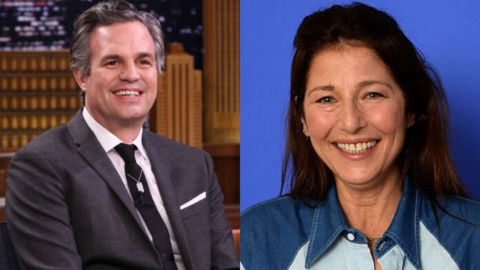 The Adam Project: Mark Ruffalo, Catherine Keener to star in upcoming Netflix film