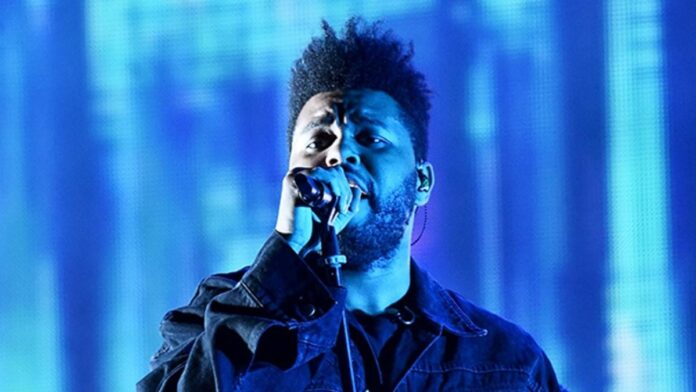 The Weeknd confirmed to perform at Super Bowl halftime show