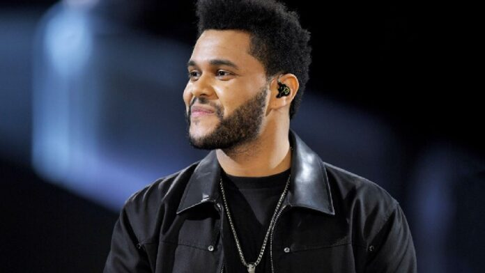 The Weeknd slams Grammy Awards nominations, calls the show 'corrupt'