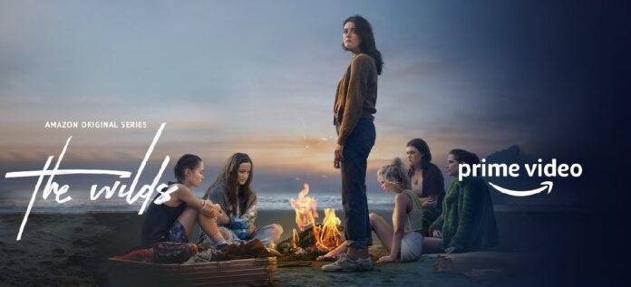 'The Wilds' trailer: Amazon Prime Video treats fans with new survival drama series