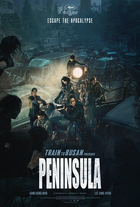 Movie Review | Train to Busan Presents Peninsula