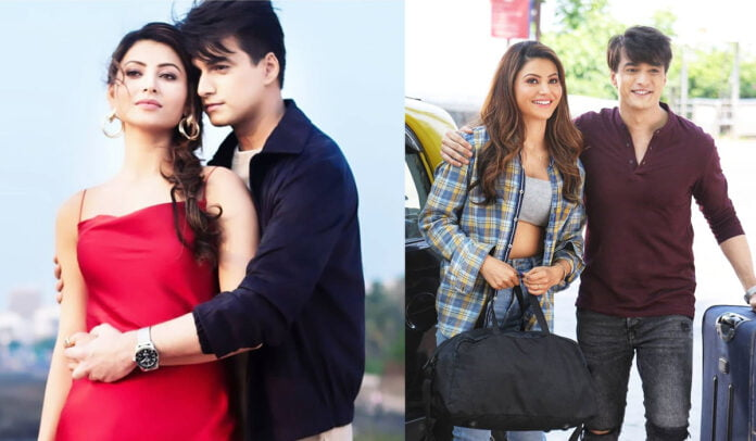 Woh Chaand Kahan Se Laogi Out Now: Mohsin Khan and Urvashi Rautela in an emotional heartbreak song