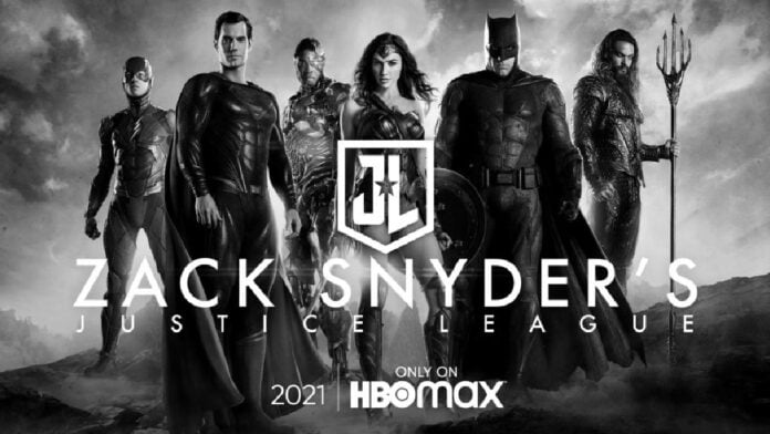 Zack Snyder teases fans with new 'Justice League' trailer