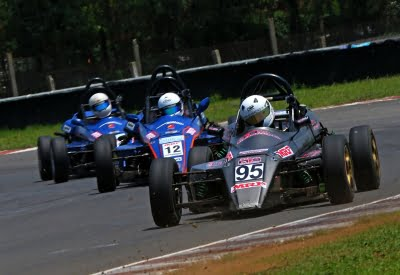 National 4W Championship to resume from Nov 7