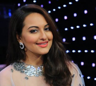 Sonakshi Sinha gets certified & is licensed now.