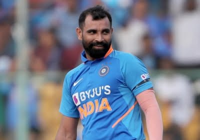 Even our reserves are quick, you don't see this kind of attack: Shami