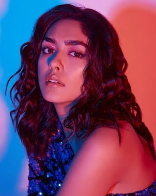Mrunal Thakur: No one should be able to define my abilities