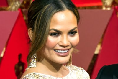 Chrissy Teigen shares daughter's reaction to her late son Jack's ashes