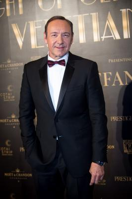 Kevin Spacey denies sexual assault allegations