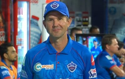 Ponting gets busy with Australia nets just days after IPL final