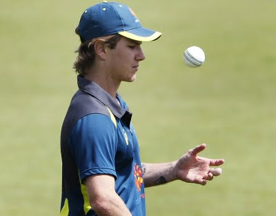 Kohli absolutely not what you see on cricket field: Zampa