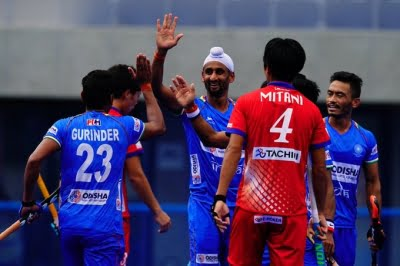 Eager to improve all facets of my game, says Gursahibjit Singh
