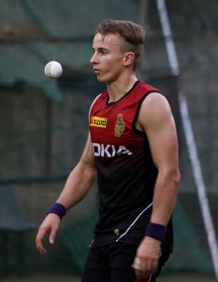 The Hundred: Tom Curran to join brother Sam at Oval Invincibles