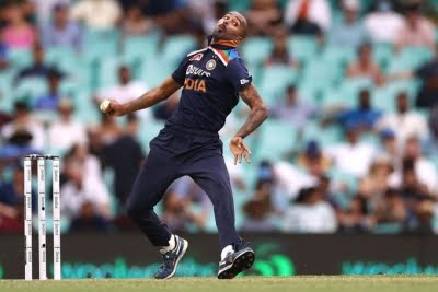 2nd ODI: India forced to press in semi-fit Pandya who impresses