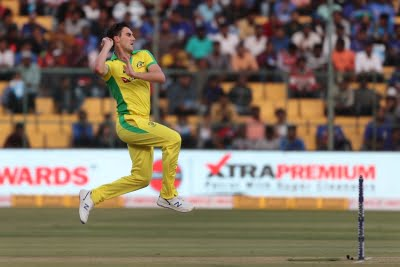 Pat Cummins hoping for 'home advantage' to rattle India