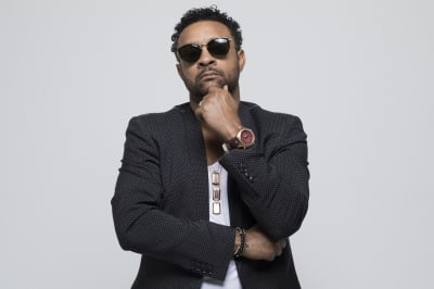 Popular singer Shaggy is done with social media