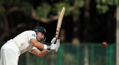 Khawaja backs Burns to come good in India Tests