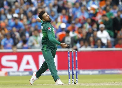 Amir, Malik, Shafiq excluded from Pak squad for NZ tour