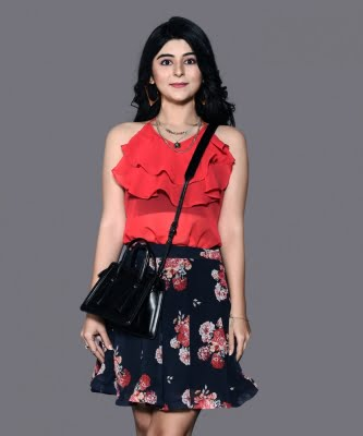 Yesha Rughani plays aspiring actor in her next TV show