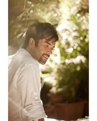 Tusshar Kapoor: I urge everyone to find Santa within yourself