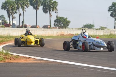 National Racing: Datta clinches double in Formula LGB4 class
