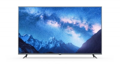 Xiaomi's Mi to launch 'make in India' 55-inch QLED TV on Dec 16