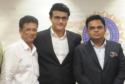 BCCI bosses Ganguly, Shah to continue as SC lists next hearing in Jan