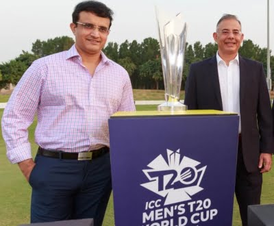 2021 T20 WC tax issue: BCCI banking on ICC, govt help (Ld, with correction)